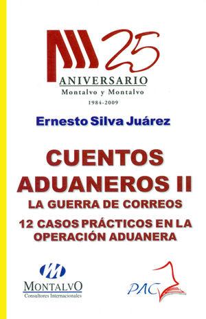CUENTOS ADUANEROS II