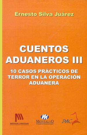 CUENTOS ADUANEROS III