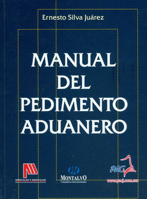 MANUAL DE PEDIMENTO ADUANERO