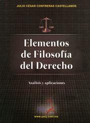 ELEMENTOS DE LA FILOSOFÍA DEL DERECHO