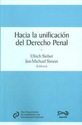 HACIA LA UNIFICACIÓN DEL DERECHO PENAL