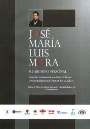 JOSÉ MARÍA LUIS MORA (DVD)