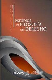 ESTUDIOS DE FILOSOFÍA DEL DERECHO