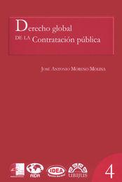 DERECHO GLOBAL DE LA CONTRATACION PUBLICA