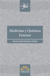 MEDICINA Y QUIMICA FORENSE