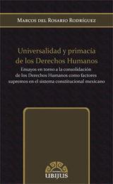 UNIVERSALIDAD Y PRIMACIA DE LOS DERECHOS HUMANOS
