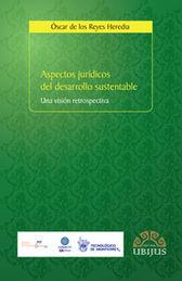 ASPECTOS JURIDICOS DEL DESARROLLO SUSTENTABLE