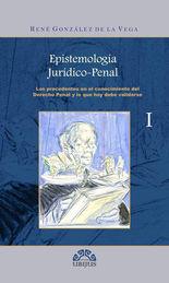 EPISTEMOLOGIA JURIDICO - PENAL (3 TOMOS)
