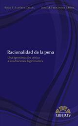 RACIONALIDAD DE LA PENA