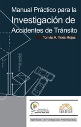 MANUAL PRACTICO PARA LA INVESTIGACION DE ACCIDENTES DE TRANSITO