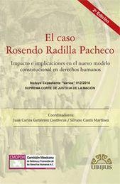 CASO ROSENDO RADILLA PACHECO EL