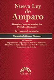 NUEVA LEY DE AMPARO