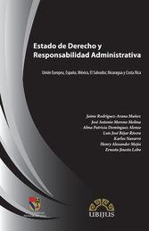 ESTADO DE DERECHO Y RESPONSABILIDAD ADMINISTRATIVA