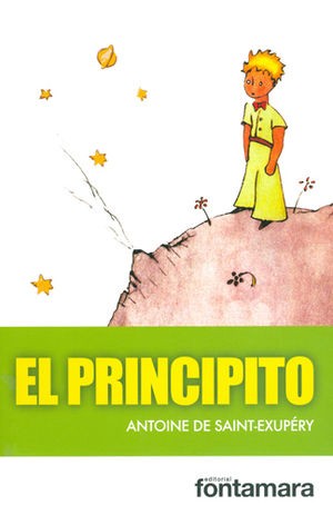 PRINCIPITO, EL (COLOR)