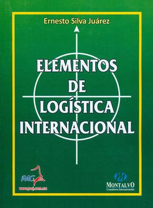 ELEMENTOS DE LOGÍSTICA INTERNACIONAL