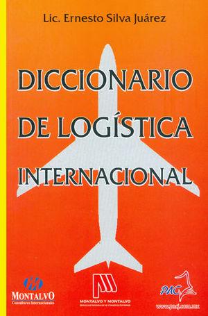 DICCIONARIO DE LOGÍSTICA INTERNACIONAL