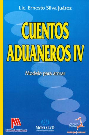 CUENTOS ADUANEROS IV