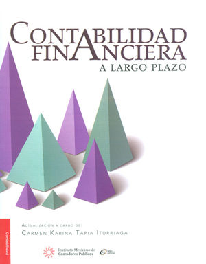 CONTABILIDAD FINANCIERA A LARGO PLAZO