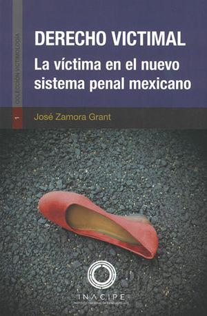 DERECHO VICTIMAL 2° ED. (REIMPRESIÓN)