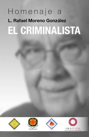 CRIMINALISTA, EL