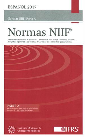 NORMAS NIIF. PARTE