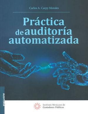 PRÁCTICA DE AUDITORÍA AUTOMATIZADA