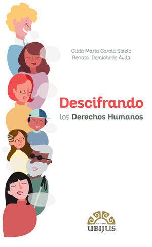 DESCIFRANDO LOS DERECHOS HUMANOS