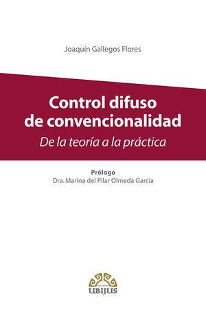 CONTROL DIFUSO DE CONVENCIONALIDAD