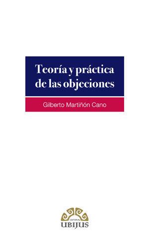 TEORÍA Y PRÁCTICA DE LAS OBJECIONES