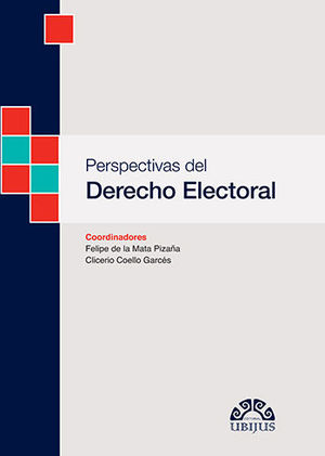 PERSPECTIVAS DEL DERECHO ELECTORAL