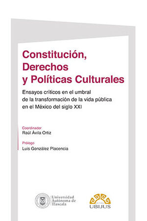 CONSTITUCIÓN, DERECHOS Y POLÍTICAS CULTURALES