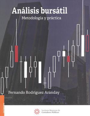 ANÁLISIS BURSATIL. METODOLOGÍA Y PRÁCTICA