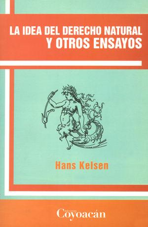 IDEA DEL DERECHO NATURAL Y OTROS