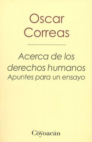 ACERCA DE LOS DERECHOS HUMANOS