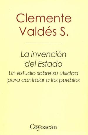 INVENCIÓN DEL ESTADO, LA