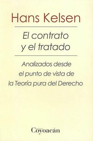 CONTRATO Y EL TRATADO, EL