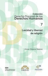 LAICIDAD Y LIBERTAD DE RELIGIÓN (NÚMERO 7)
