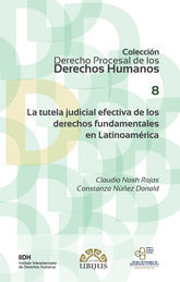 TUTELA JUDICIAL EFECTIVA DE LOS DERECHOS FUNDAMENTALES EN LATINOAMÉRICA (NÚMERO 8)