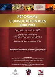 REFORMAS CONSTITUCIONALES 2008-2014