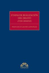 ETAPAS DE REALIZACIÓN DEL DELITO (ITER CRIMINIS)