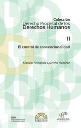 CONTROL DE CONVENCIONALIDAD, EL N° 11