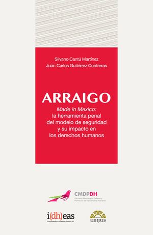 ARRAIGO, MADE IN MÉXICO: