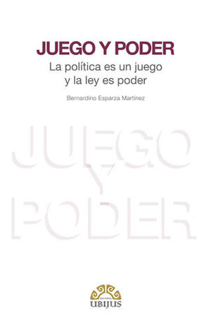 JUEGO Y PODER