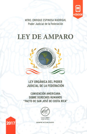 LEY DE AMPARO 2017