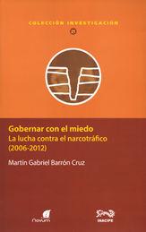 GOBERNAR CON EL MIEDO
