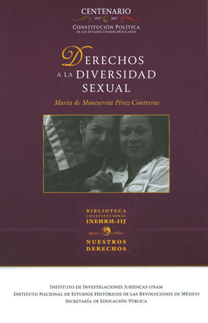 DERECHOS A LA DIVERSIDAD SEXUAL