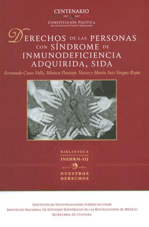 DERECHOS DE LAS PERSONAS CON SÍNDROME DE INMUNODEFICIENCIA ADQUIRIDA,SIDA