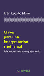 CLAVES PARA UNA INTERPRETACIÓN CONTEXTUAL