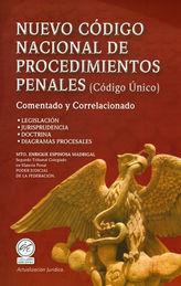 NUEVO CÓDIGO NACIONAL DE PROCEDIMIENTOS PENALES