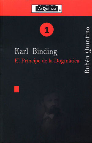 KARL BINDING - #1